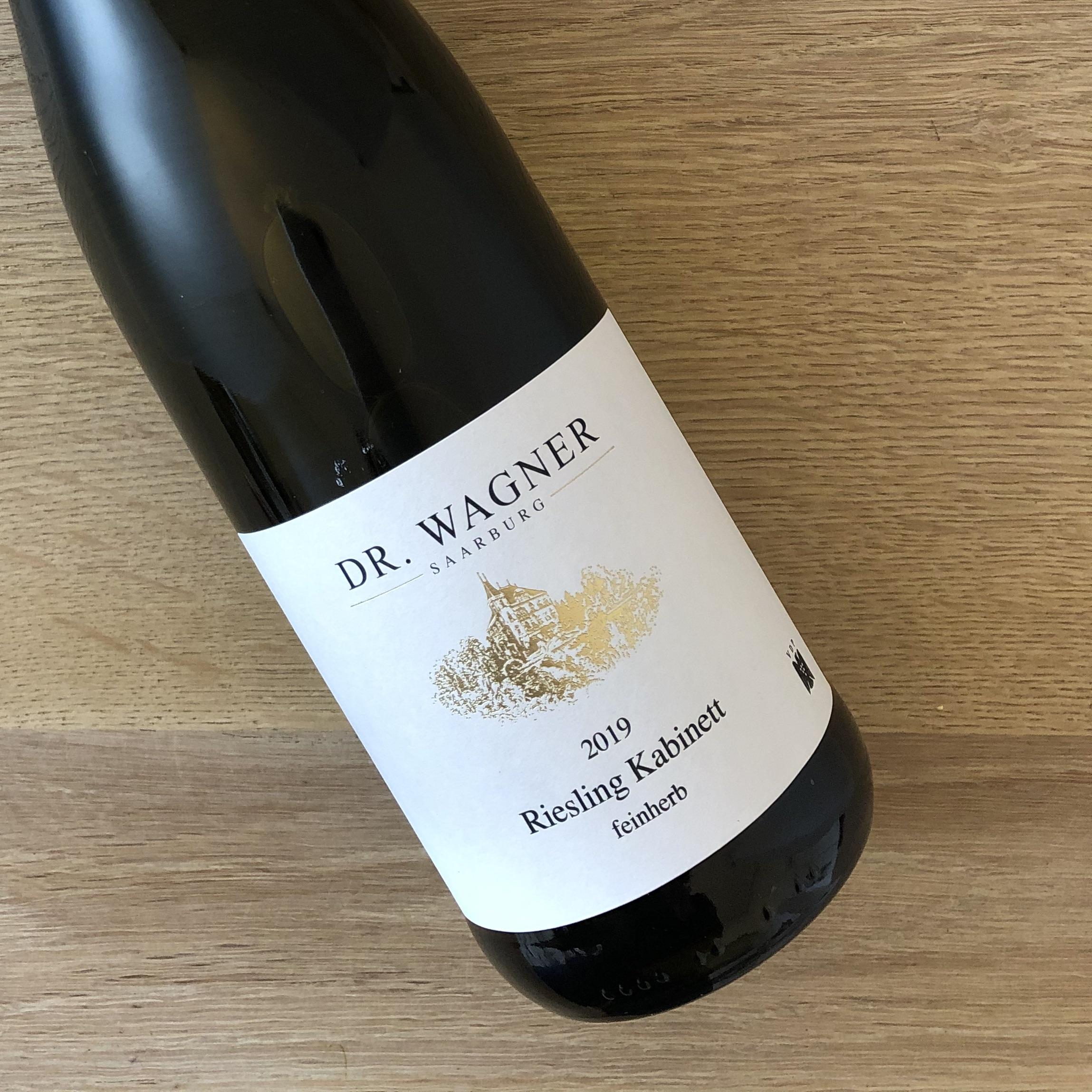 Weinpaket KABINETTCHEN GEHT IMMER